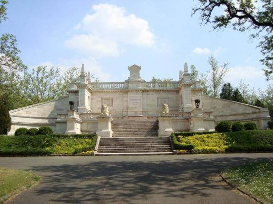 Batthyány-mauzóleum 2