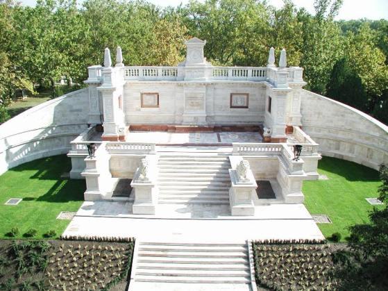 Batthyány-mauzóleum 1